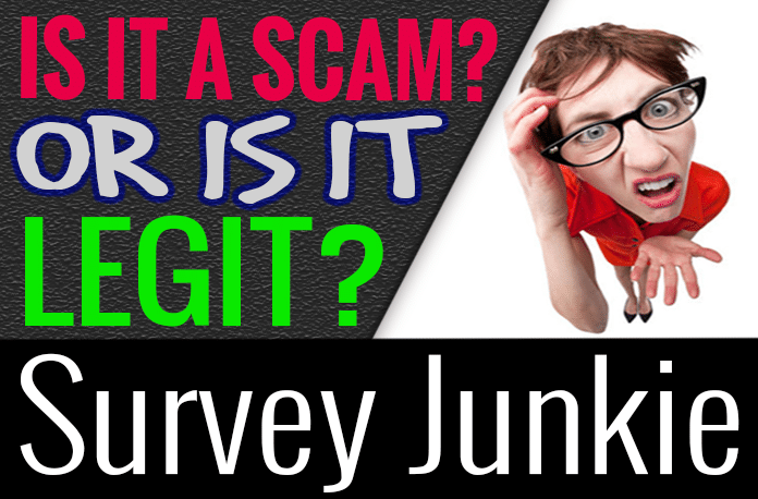 Survey Junkie Review Scam How It Works