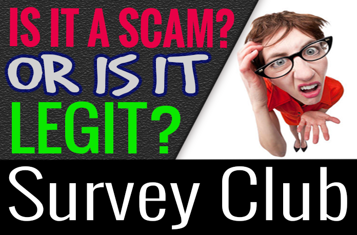 Survey Club Review Scam How It Works