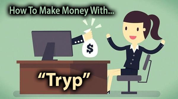 Tryp Compensation Plan Breakdown