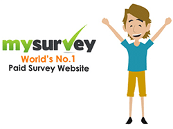 MySurvey Company Overview and Details