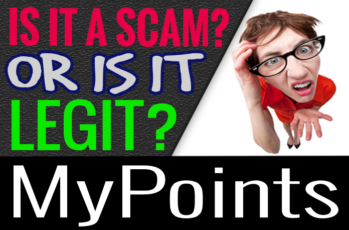 MyPoints Review Scam How It Works