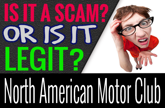North American Motor Club NAMC Review Scam Compensation Plan