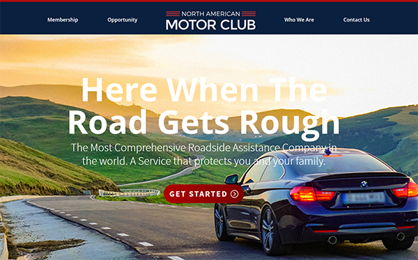 North American Motor Club NAMC Reviews What Is It