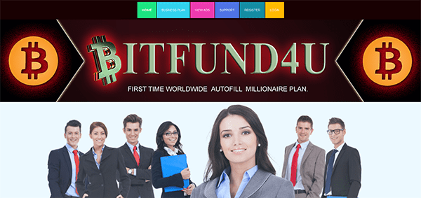 BitFund4U Reviews What Is It