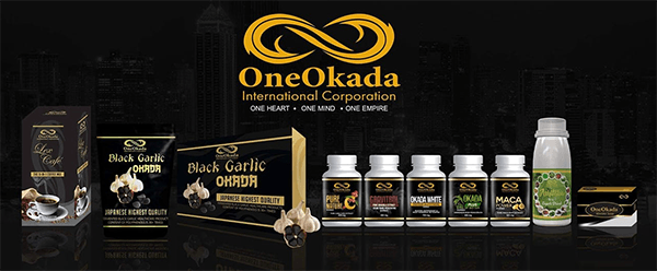 OneOkada Products Review