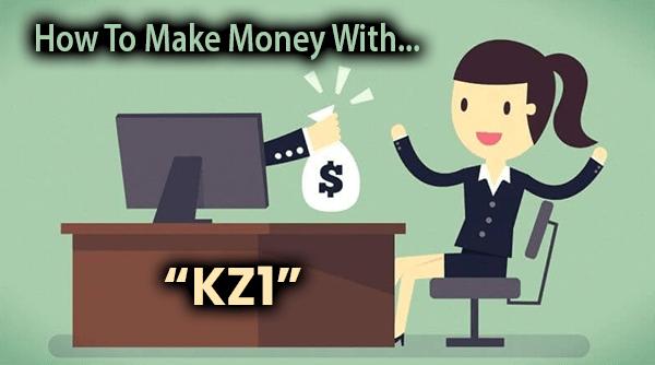 KZ1 Compensation Plan Breakdown