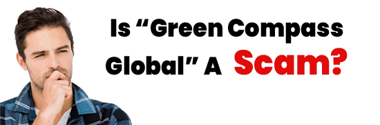 Is Green Compass Global CBD A Scam or Legit Opportunity