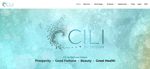 CILI by Design Reviews What Is It