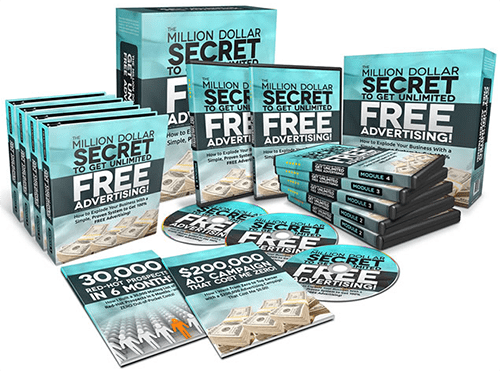 Free Ad Secrets Power Lead System Diamond Level