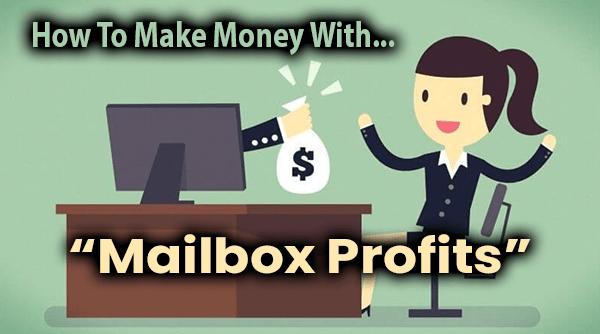 Mailbox Profits Compensation Plan Breakdown