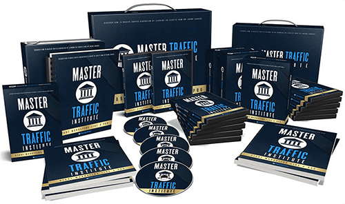 Master Traffic Institute Power Lead System Master Level