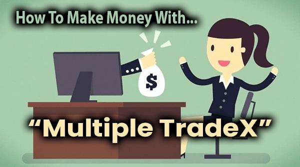 Multiple TradeX Compensation Plan Breakdown