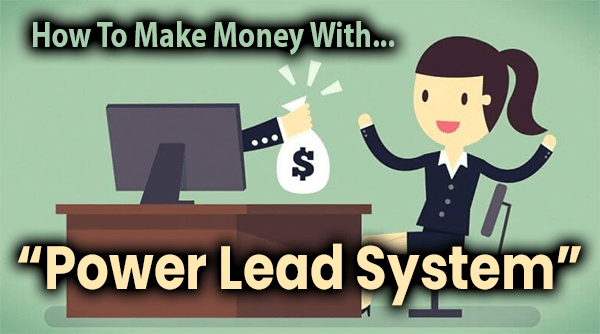 Power Lead System Compensation Plan Breakdown