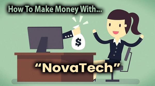 NovaTech Compensation Plan Breakdown