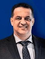 18K Ronaldinho Company Owner CEO President Marcello Lara