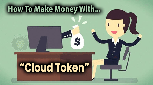 Cloud Token Compensation Plan Breakdown