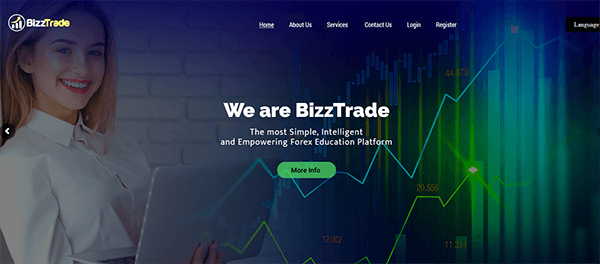 What Is BizzTrade Review Intro