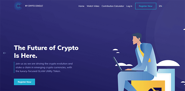 What Is My Crypto Consult Review Intro