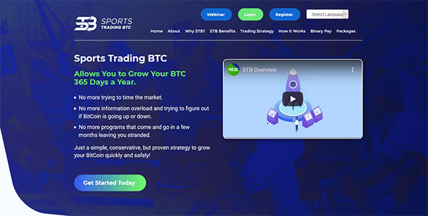 What Is Sports Trading BTC How Does It Work
