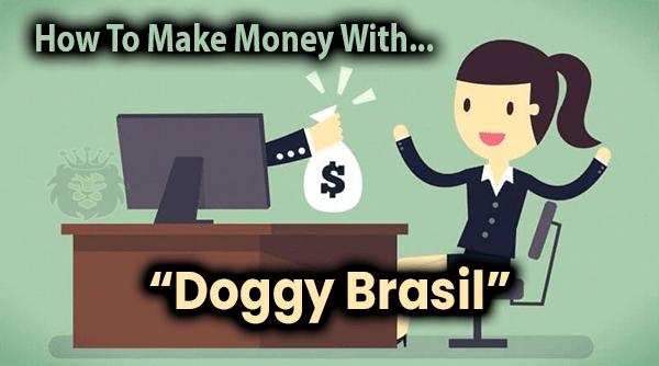 Doggy Brasil Compensation Plan Breakdown