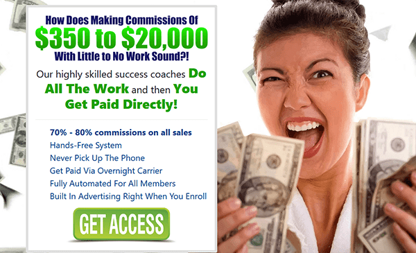 How To Make Money With Prosperity Income Network