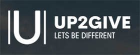 Up2Give Review
