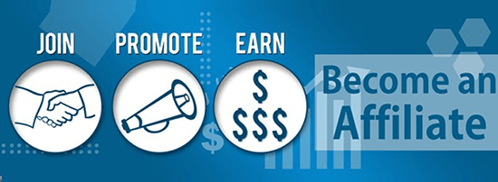 Become An Affiliate Reseller To Make Money From Home