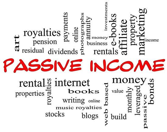 Best Passive Income Ideas Opportunities and Strategies