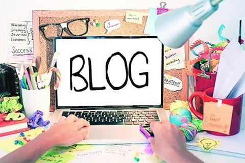 Blogging for Passive Income Ideas
