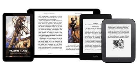 Create eBooks to Earn Passive Income