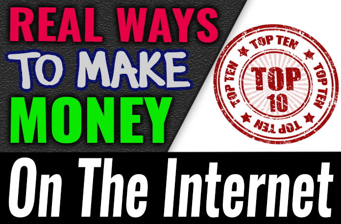 Is There A Real Way To Make Money Online