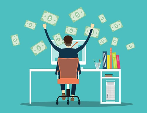 Make Real Money Online Using Exisiting Websites