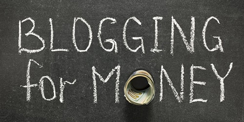 Make Real Money Online With Blogging