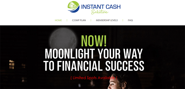 What Is Instant Cash Solution
