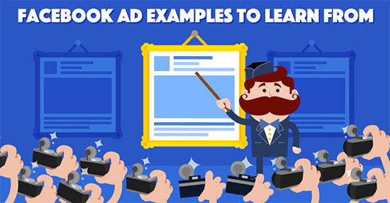 Facebook Groups Ad Examples For Free Traffic