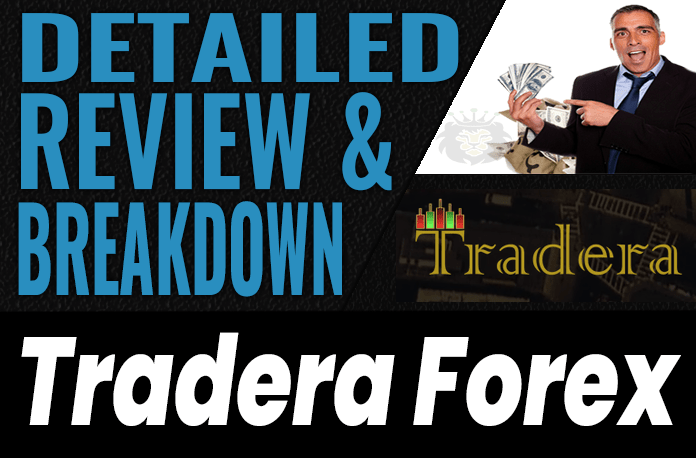 Tradera Review - A Scam Forex MLM Or Legit Money Maker?