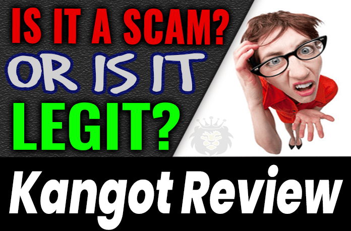 Kangot Review Scam Compensation Plan