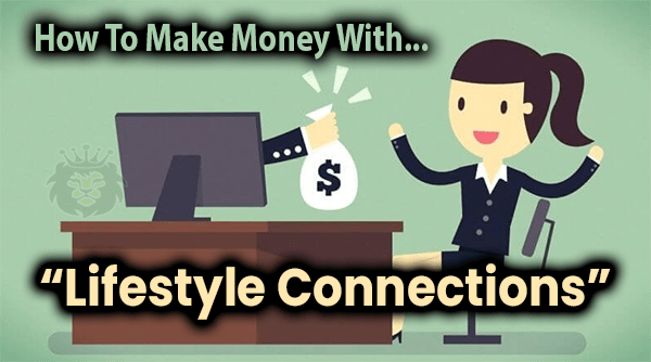 Lifestyle Connections Compensation Plan Breakdown