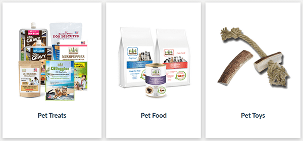 PetClub 247 Products Review