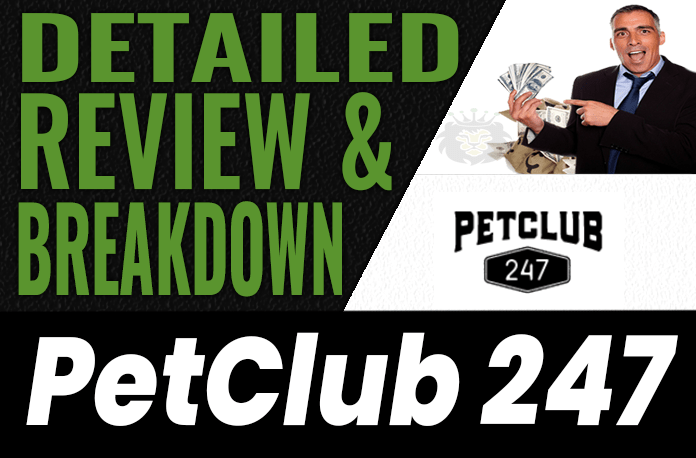 PetClub 247 Review Scam Compensation Plan