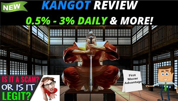 What Is Kangot