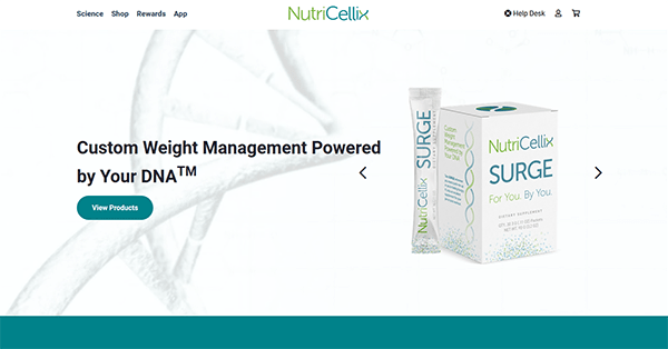 What Is NutriCellix