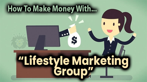 Lifestyle Marketing Group LMG Compensation Plan Breakdown