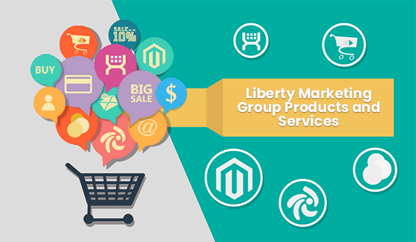Lifestyle Marketing Group LMG Products and Services