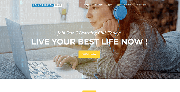What Is Daily Digital Club