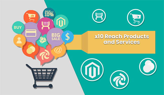 10X Reach Products SMS Broadcaster