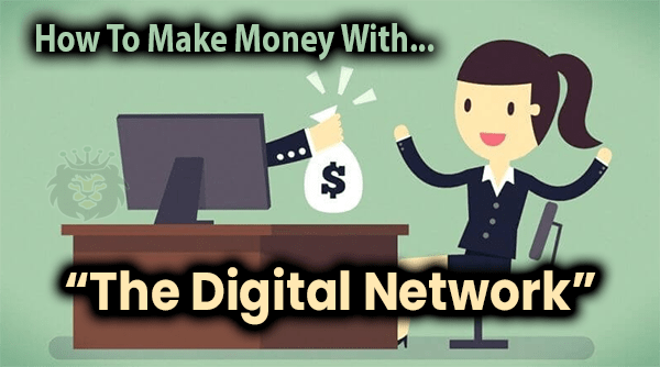 The Digital Network Compensation Plan Details