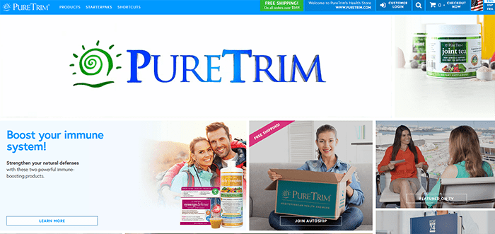 What Is PureTrim