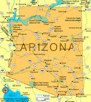 MLM Companies In Arizona by Wallace N
