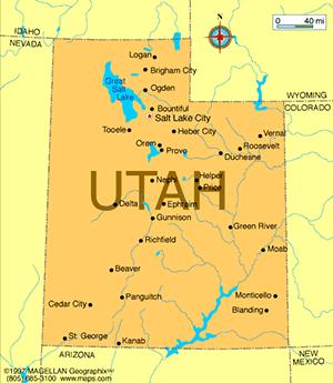 MLM Companies in Utah